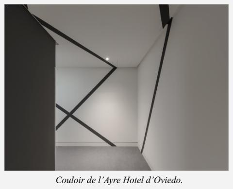 couloir-Ayre-hotel-Oviedo