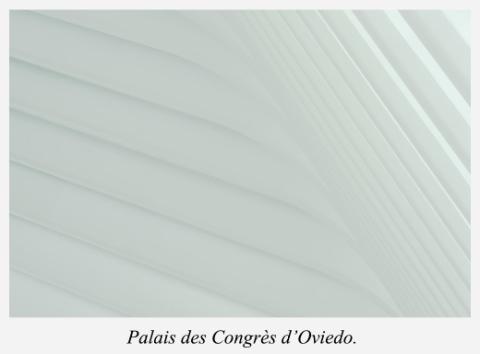 Congress-center-oviedo-asturies-Spain