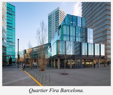 batiment-angle-quartier-fira-barcelona-barcelone-espagne