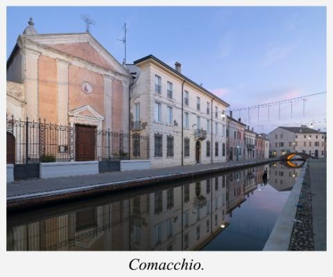commacchio-emilia-romagna-italia