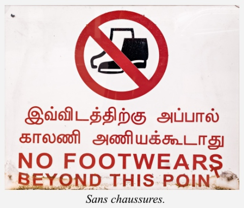 interdiction-chaussures-singapour
