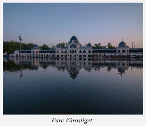 city-park-parc-varosliget-budapest-hungary