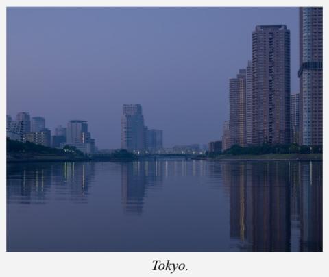 landscape-tokyo-japan