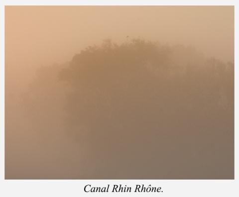 Canal-Rhin-Rhone-Dole